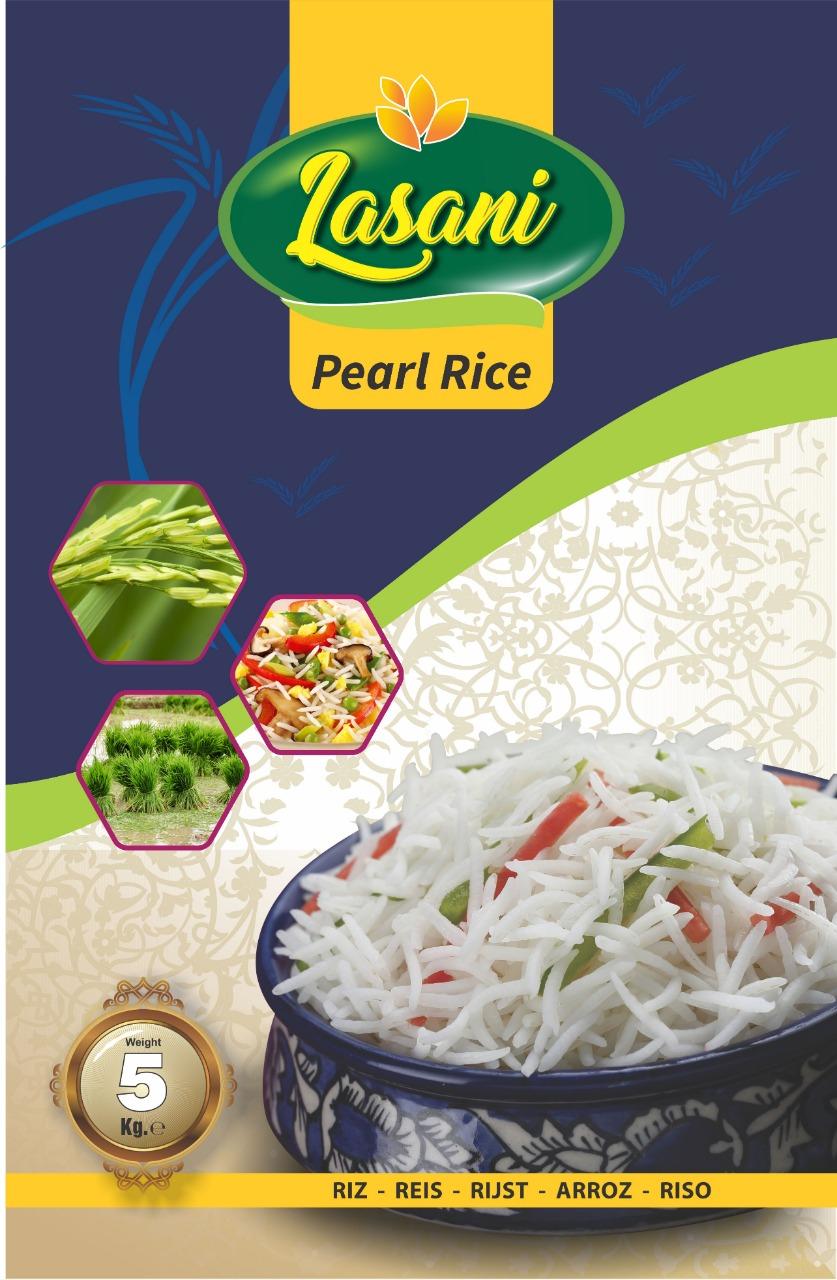 Lasani Pearl Rice