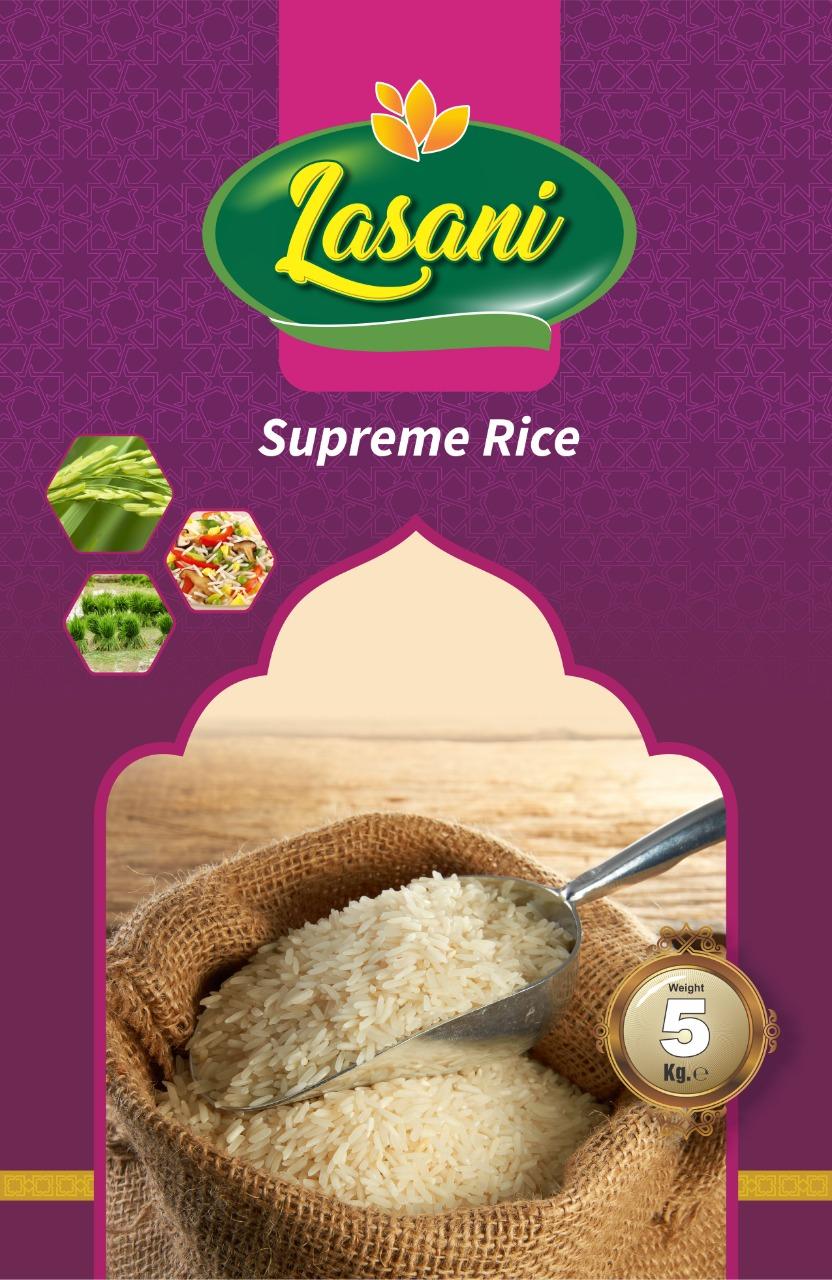 Lasani Supreme Rice